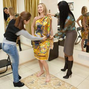 Ателье по пошиву одежды Больших Березников