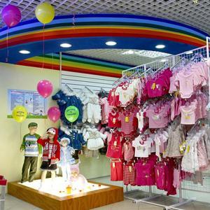 Детские магазины Больших Березников