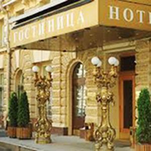 Гостиницы Больших Березников