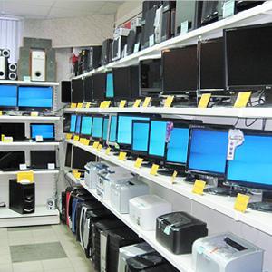 Компьютерные магазины Больших Березников