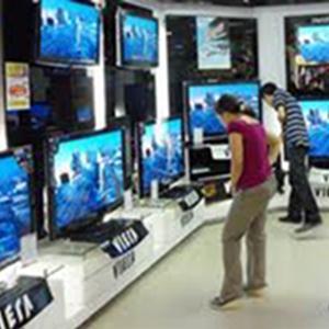 Магазины электроники Больших Березников
