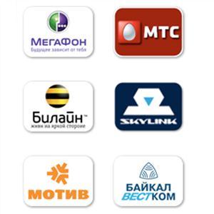 Операторы сотовой связи Больших Березников