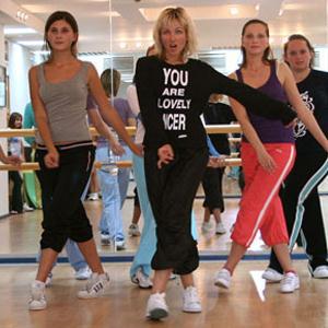 Школы танцев Больших Березников