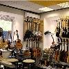 Музыкальные магазины в Больших Березниках