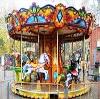 Парки культуры и отдыха в Больших Березниках