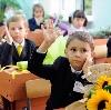 Школы в Больших Березниках