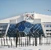 Спортивные комплексы в Больших Березниках