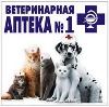 Ветеринарные аптеки в Больших Березниках