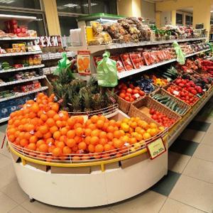 Супермаркеты Больших Березников